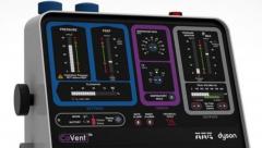Dyson Covid-19 ventilators