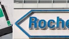 Roche's Antibody test