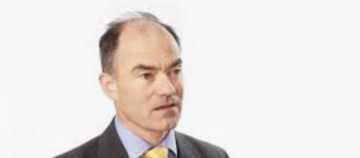 Warren East CEO, Rolls-Royce