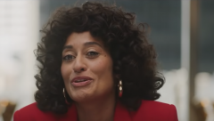 The dazzling world of the LA music scene comes the story of Grace Davis (Tracee Ellis Ross), a superstar whose talent, and ego, have reached unbelievable heights, and Maggie (Dakota Johnson), her overworked personal assistant