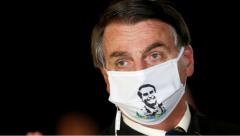 Bolsonaro tests positive