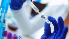China's vaccine