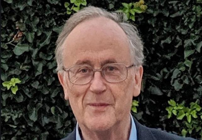 Robert Lane Fox