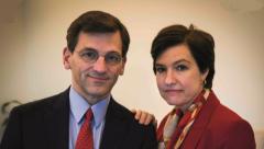 Peter Baker and Susan Glasser