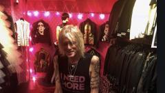 Jimmy is Punk