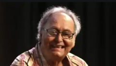 Acting legend Soumitra Chatterjee dies aged 85