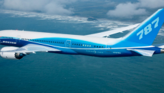 Amazon buys 11, 787 jets