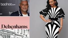 Boohoo's chairman Muhmud Kamani buys Debenhams