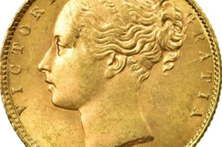 Victoria Sovereign 1871
