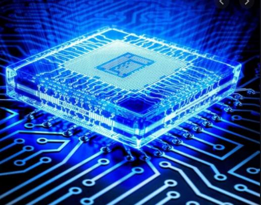 A14 Bionic chipset