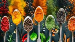 Organic spices