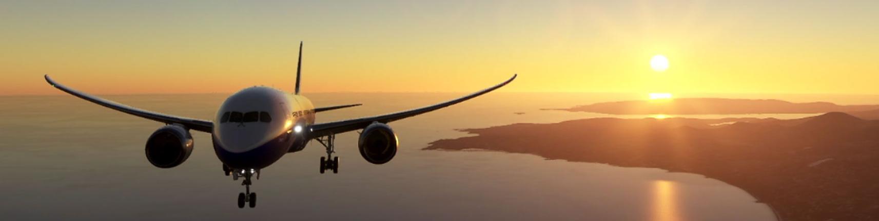 Flight Stimulator