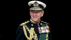 Duke of Edinburgh, Prince Philip