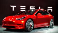 Tesla, orignal innovator of electric cars