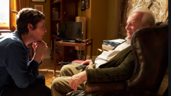 Anthony Hopkins and Olivia Coleman's the Father bags Adapted screen play at Oscars 2021