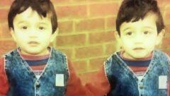 The twin, Arun and Arjun