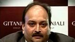 Mehul Choks