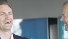Numis bosses in line for £9m bonuses