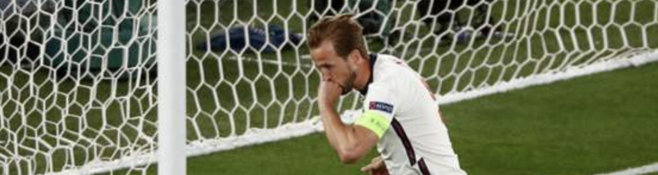 Harry Kane nets within four minutes to lead England 1-0
