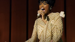 Rspect Aretha Franklin story